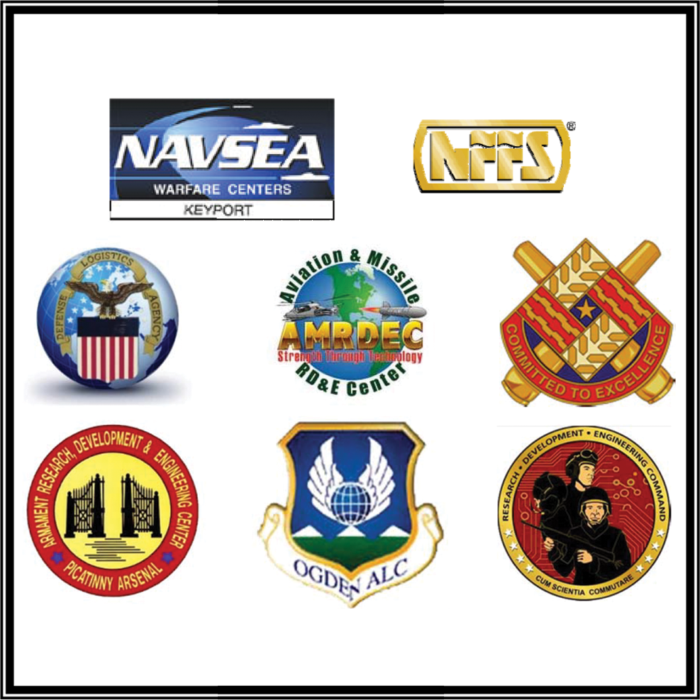 CAST-IT Member logos
